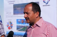 """Remus Borza: """"Romania is not competitive in the EU in terms of energy export"""