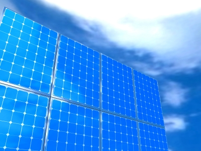 The largest photovoltaic park in Romania was inaugurated in Targu-Carbunesti