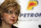 Mariana Gheorghe, OMV Petrom: An investment decision will be made to redevelop three other fields