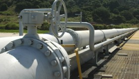 ANRE approved the Regulation on connection to the gas transmission systems