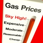 After electricity, gas could also reach a historic price this winter