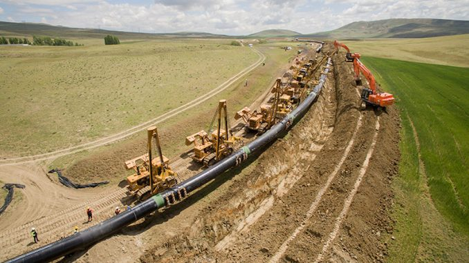Hungary – Romania, 7-0 score in the gas sector