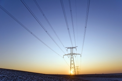 End-consumers could run out of electricity if the supplier has debts to distributors or producers