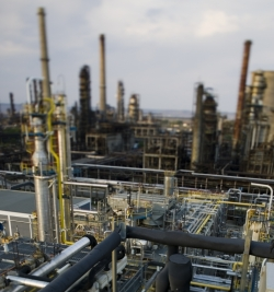 Rompetrol Rafinare, record operational and financial results in 2015