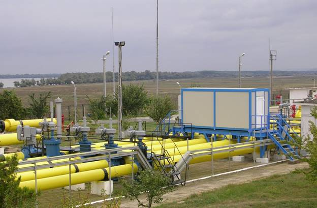 BRUA, a priority for Romania, but the number 1 priority remains the re-engineering of the current gas transmission system