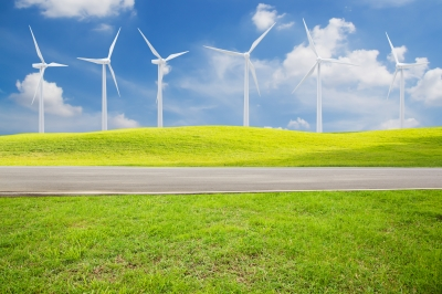 OMV Petrom announces signing the contract for the sale of the Dorobantu Wind Park