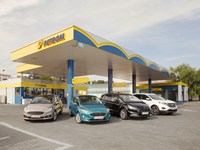 Petrom and Ford Romania join forces and sign strategic partnership